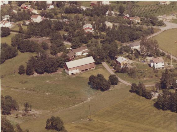 DBB Øvre Rove